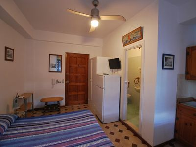 Photo for by freddy studio flat Lipari center