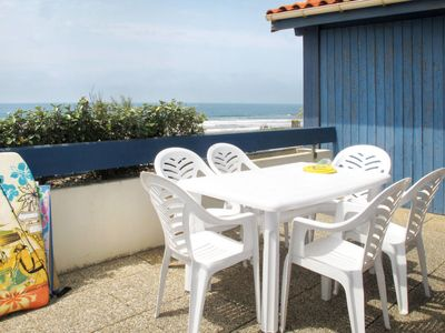 Photo for Apartment Les Gourbets (MIZ056) in Mimizan - 6 persons, 2 bedrooms