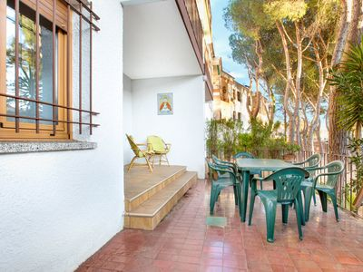 Photo for 3 bedrooms apartment close to the beach