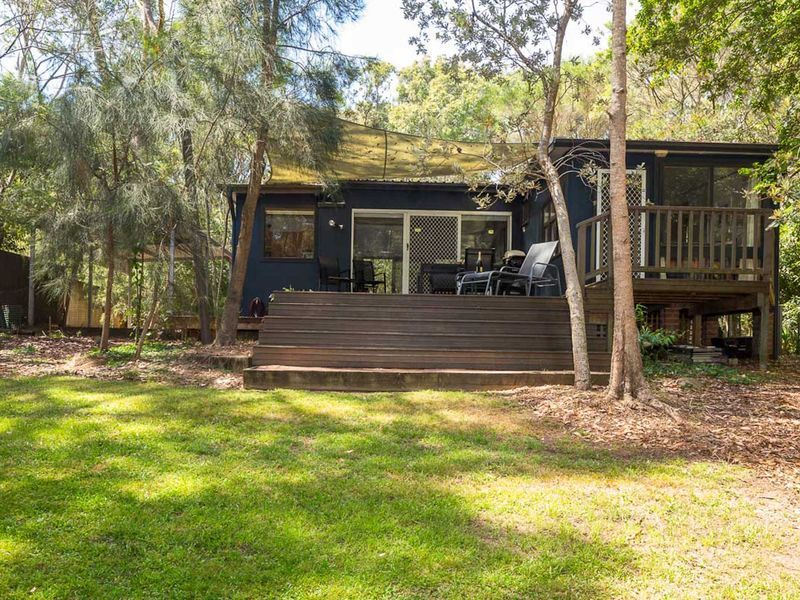 South Rosedale Cottage and Retreat