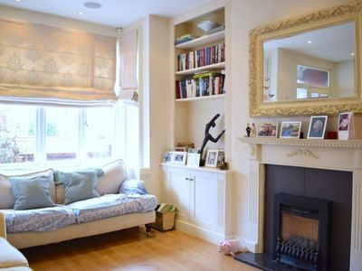 Photo for Hammersmith 4 Bedroom Home