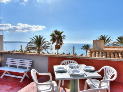 Photo for Holiday house Palma de Mallorca for 8 persons with 4 bedrooms - Holiday house