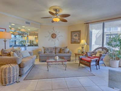Photo for Four Seasons 201E Orange Beach Gulf Front Vacation Condo Rental - Meyer Vacation Rentals