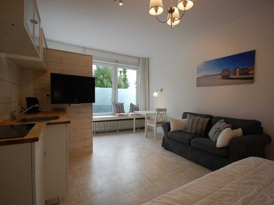 Photo for Apartment Vacation Rental in Sierksdorf