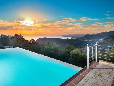 Photo for *Magnificent Ocean View Villa