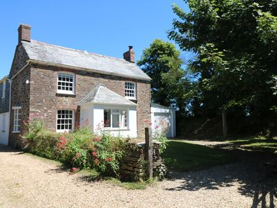 Photo for Trenouth Cottage, PADSTOW