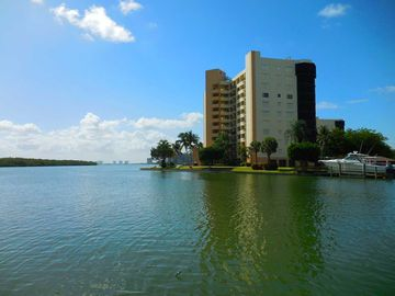 Harbour Pointe, Fort Myers Beach, FL, USA