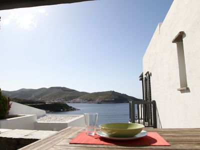 Photo for West Cycladic Modern Maisonette with Ideal Location