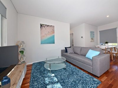 Photo for Luxury apartment close to city:2210