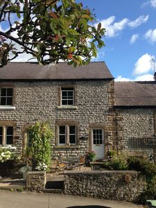 Photo for Two Bedroom Stone Cottage In A Peaceful Location With Off Road Parking