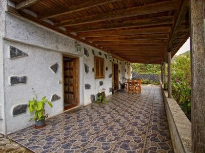 Photo for Vacation home Casa Rural Ramon in Agulo - 4 persons, 2 bedrooms