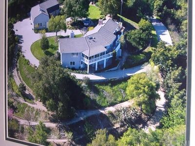 Photo for Mountain Top Home & Guest House In Wine Country San Diego