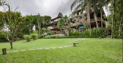 Photo for 7BR Private Villa in Ubud Village Bali