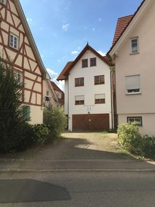 Photo for Apartment / app. for 6 guests with 120m² in Neidlingen (117213)