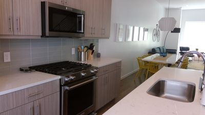 Photo for Luxury Townhome next to Broncos Stadium at Mile High