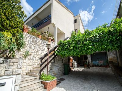 Photo for Holiday apartment Crikvenica for 2 persons with 1 bedroom - Holiday apartment