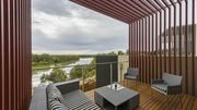 The Frames 'Collage' Luxury Retreat