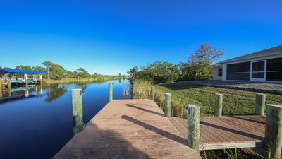Photo for March 2019 Now Available -Waterfront Retreat - Kayaks & Boca Grande Beaches