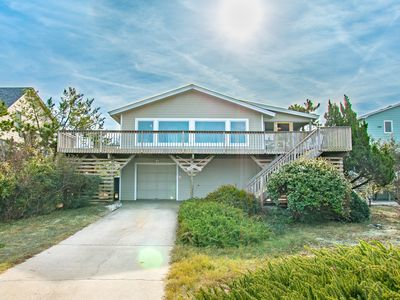 Photo for Easterduck | 4 Bedrooms | Duck | Oceanside | Sleeps 8