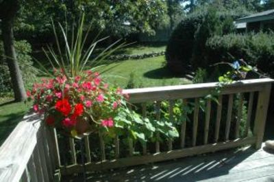 Photo for 4-7 night rentals  .  Heart of Edgartown, close to beaches, town,