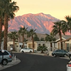 Photo for 2BR Mobile Home Vacation Rental in Desert Hot Springs, California