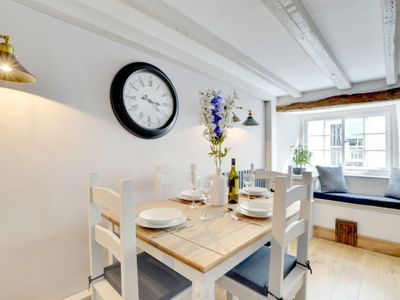 Photo for Vacation home The Hobbit's in Appledore - 4 persons, 2 bedrooms