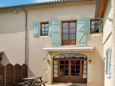 Photo for Vacation home Le Mas (GRG201) in Grignan - 5 persons, 3 bedrooms