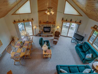 Photo for ** New Listing!! Relax and Unwind at the Wren's Nest in the Dells