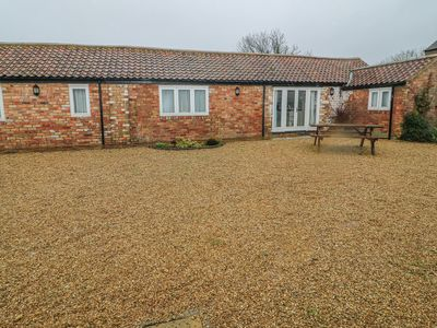 Photo for Peardrop Cottage, SALTFLEETBY