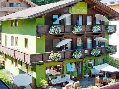 Photo for Vacation home Hanser (MHO555) in Mayrhofen - 22 persons, 6 bedrooms
