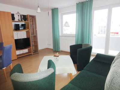 Photo for 2 room holiday apartment - Vacation Property Graal Müritz A5