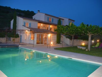 Photo for Luxurious villa in the South of France