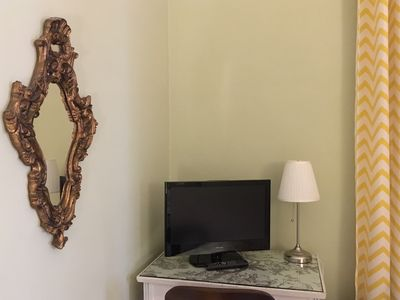 Photo for 1BR Hotel Vacation Rental in Firenze