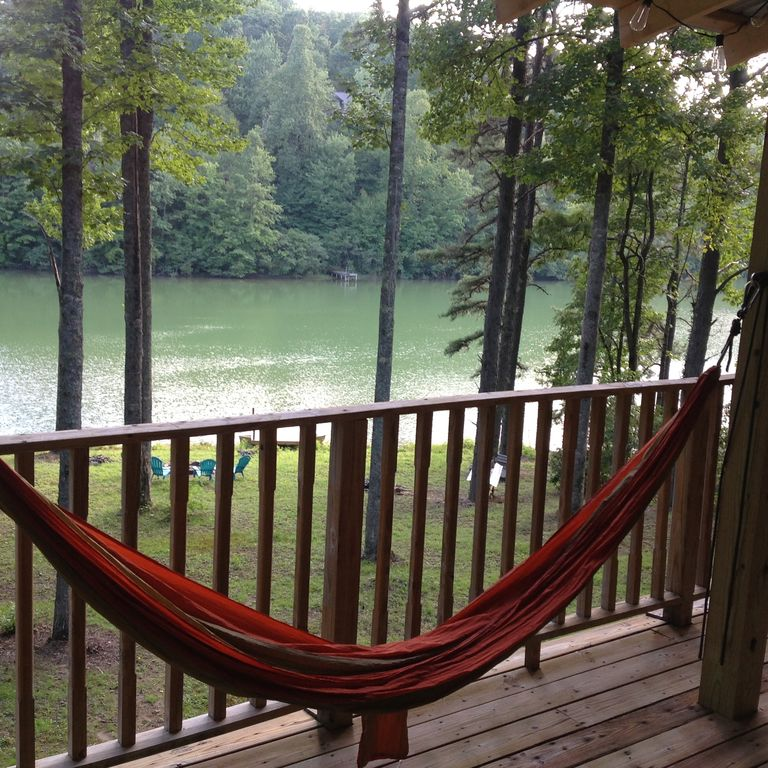 Lakeside Cabin, Brevard, Asheville, Toxaway, Western North