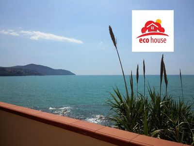 Photo for Holiday house Agropoli for 2 - 4 persons with 1 bedroom - Holiday house