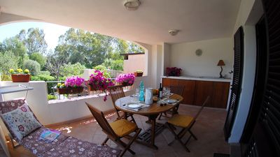 Photo for Casa Juditta! Perfect for families, sports enthusiasts, animal lovers, sun worshipers