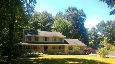 Photo for Vermilion Country Escape, peace and quiet minutes from Lake Erie and Cedar Point