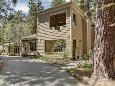 Photo for 227 Forest Pines: 3 BR / 3 BA condominium in Incline Village, Sleeps 8