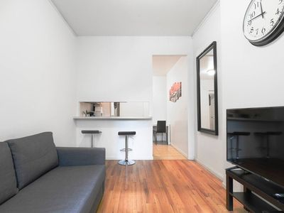 Photo for Cozy Apartment in Upper East Side New York close to Central Park