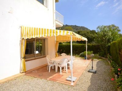Photo for Very comfortable  apartment situated in one of the best  urbanizations in Aiguablava, with