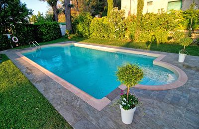 Photo for One bedroom Apartment, sleeps 2 in Casa Macehia Meli with Pool and WiFi