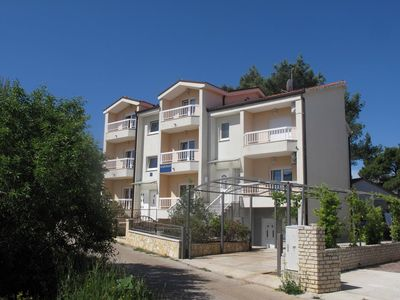Photo for Apartments Antonija, (12171), Stari Grad, island of Hvar, Croatia