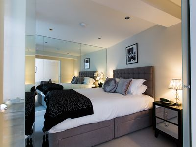 Photo for Spacious 1-Bedroom Apartment - Chelsea - SW3 - NGH
