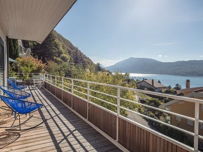 Photo for Annecy-le-vieux - Modern villa
