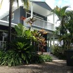 The property is private, clean, comfortable and located close to town as well as the boat ramp