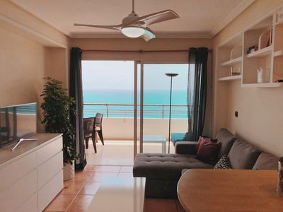 Photo for APARTMENT WITH FANTASTIC SEA VIEWS