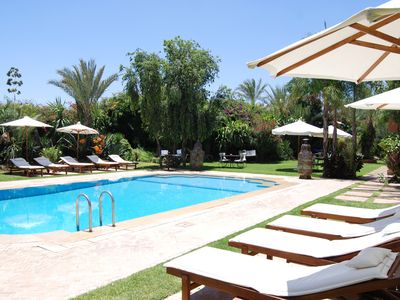 Photo for 8BR House Vacation Rental in Marrakech