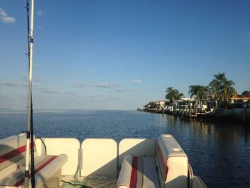 Gulf Harbors, Flor-A-Mar, New Port Richey, FL, USA