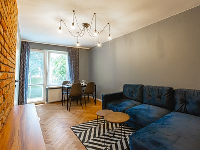 Photo for Old Town Netflix ♡ Romantic Apartment♡ City Center
