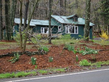 Cozy cabin - Minutes From Ricketts Glen State Park